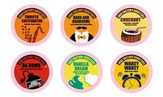 Java Factory Variety Pack Single-cup Coffee for Keurig K-Cup Brewers, 80 Count >>> More info could be found at the image url.