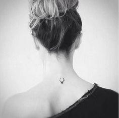 Small an elegant tattoo x