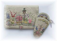 In an English Country Garden Scissorkeeper Full by lornabateman22