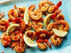 3 Grilled Shrimp Marinades to Keep in Your Back Pocket Grilled Shrimp Marinade, Grilled Shrimp Recipes, Seafood Recipes, Fish Recipes, Recipies, Grilled Seafood, Meal Recipes, Appetizer Recipes, Appetizers