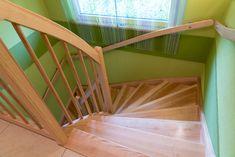 Hartl Haus Stiegen sind individuell angepasst Bunk Beds, Stairs, Furniture, Home Decor, Carpentry, Stairway, Decoration Home, Loft Beds, Room Decor