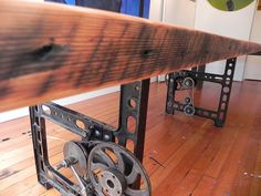Steam Punk by Against the Grain Studio, via Flickr - awesome legs