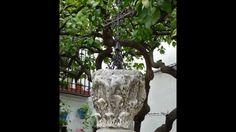Paseo por la ciudad de Córdoba, Andalucía, España.