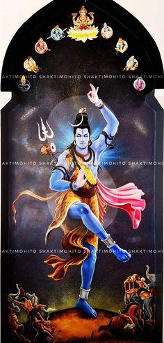 Aghori Shiva, Rudra Shiva, Shiva Shakti, Shiva Art, Hindu Art, Lord Hanuman Wallpapers, Lord Shiva Statue, Sai Baba Wallpapers, Lord Shiva Hd Images