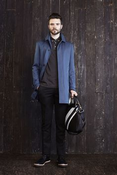 Ben Sherman Fall-Winter Menswear the Rocker Style or Mod, eb Ben Sherman, Streetwear, Men Tumblr, Rocker Outfit, Casual Outfits, Fashion Outfits, Rocker Style, Dress Codes, Fall Winter