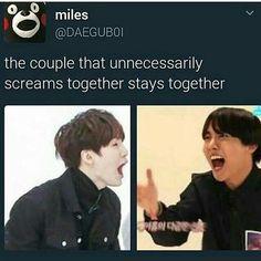 Hahahahaahaha they do scream unnecessarily.. A LOT