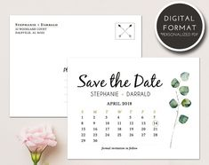 180 best designsbyzal 2018 save the dates images in 2018 save the