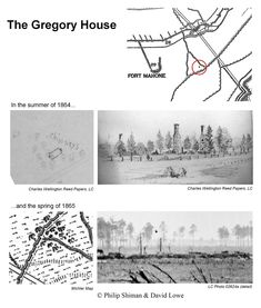 Gregory House - The Petersburg Project Siege Of Petersburg, Gregory House