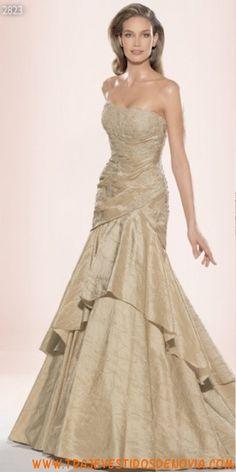 Vestidos novia 3019