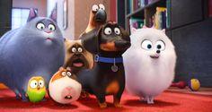Filme já está em cartaz e é perfeito para ver com crianças