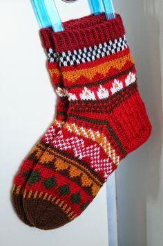 Pia Tuonosen neuleblogi: Omat Raanut Knitting Designs, Knitting Projects, Knitting Patterns, Wool Socks, Knitting Socks, Marimekko Fabric, Designer Socks, Ankle Socks, Bunt