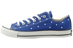 Converse All Star   Polka Dot Pack
