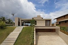© Leonardo Finotti Praia Dos Lagos Residence / Sotero Arquitetos