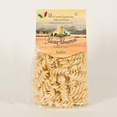 Vendita online | Fusilloni Pasta di semola di grano duro sacchetto da gr.500 Pasta Panarese - Gastronomia - Prodotti Italiani