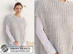 Drops Design, Turtle Neck, Sweaters, Fashion, Threading, Moda, Fashion Styles, Sweater, Fashion Illustrations