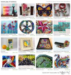 Color Play    https://www.etsy.com/treasury/Nzc2NjY3Nzh8MjcyODExODcxNA/colors-play-in-harmony