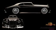 Images Rolls Royce Silver Cloud 1959 Custom By by raymondpicasso on DeviantArt Royce Car, Rolls Royce Silver Cloud, Classic Mercedes, Mercedes Car, Best Luxury Cars, Unique Cars, Automobile, Amazing Cars, Custom Cars