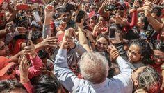 SUED E PROSPERIDADE: MORO ESTÁ MORTO! Rejeição De Lula Despenca Após Co...