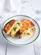 5 Tea Sandwich Filling Ideas Recipes | Ricardo