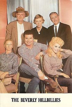 The tv series The Beverly Hillbillies 60s Tv Shows, Old Shows, Great Tv Shows, Radios, The Beverly Hillbillies, Nostalgia, Childhood Tv Shows, Vintage Television, We Are The World