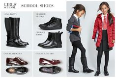 School Shoes   The School Shop   Girls Clothing   Next Official Site - Page 3