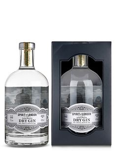 Spirit of London - Dry Gin