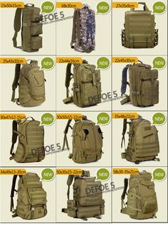 related-product_05 Tactical Packs, Tactical Bag, Motorcycle Backpacks, Special Forces Gear, Combat Suit, Molle Backpack, Army Gears, Designer Backpacks, Survival Gear