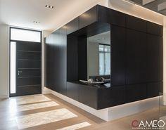 Custom Cabinetry, Decoration, Bathroom Lighting, Kitchens, Mirror, Design, Furniture, Home Decor, Dog