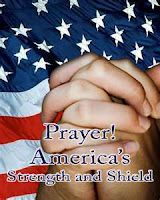 Pray for America's Soldiers