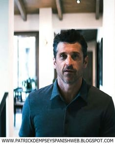 258 Best Patrick Dempsey Images In 2018 Greys Anatomy Female