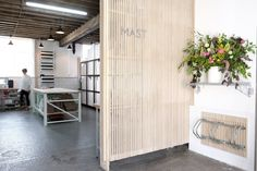 Join the MAST London at our Tasting Room in Hackney Wick. Discover the journey from bean-to-bar through taste.