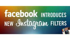 Humor: Facebook da a conocer sus nuevos filtros con toque de Instagram on http://conecti.ca