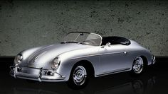 Euromasters Classic Cars are creating incredible electric replicas of Porsche's 365 Speedster and 550 Spyder. Porsche Roadster, Porsche 356 Speedster, My Dream Car, Dream Cars, Porsche 365, Gift Guide For Men, Mens Toys, Mens Gear, Amazing Cars