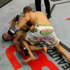 Cain Velasquez x Júnior Cigano (UFC on Fox)