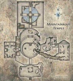 MountainrootTempleMap.jpg (938×1041)