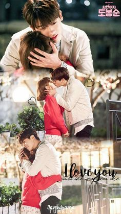 Strong Woman Do Bong Soon My heart can& take so much cuteness! - Strong Woman Do Bong Soon My heart can& take so much cuteness! Park Hyung Sik, Park Bo Young, Korean Couple, Best Couple, Strong Girls, Strong Women, Asian Actors, Korean Actors, Park Hyungsik Strong Woman
