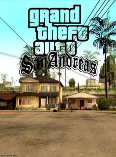 GTA: San Andreas, spent many hours of my life playing this. San Andreas Grand Theft Auto, Grand Theft Auto Games, Grand Theft Auto Series, San Andreas Game, Gta San Andreas, Batman Arkham City, Batman Arkham Origins, Gotham, Gta Pc