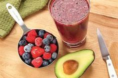 Dairy-free Berry Smoothie with Avocado | FoodService Director