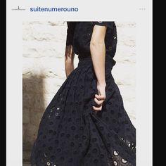 Black elegance with #AlphaStudio sangallo! Thanks ti Suite Numero Uno Boutique!   #ss2016 #knitwear #outfit #outfitoftheday #sangallo #fashion #macrame #tricot #black #elegance #style #stylish #summer #summertime #florence #glamour #friday #fridayoutfit #idea