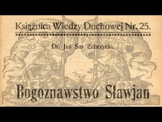 Bogoznawstwo Sławjan [1925]- Książka Mówiona (Dr Jan Sas Zubrzycki) - YouTube Audiobook, Arabic Calligraphy, Youtube, Arabic Calligraphy Art, Youtubers, Youtube Movies
