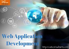 cWebConsultants Web and Mobile application development company, which deliver innovative custom and web application development services. Custom Web Application popular nowadays for their simplification i.e well understood, well planned that makes the projects easier.