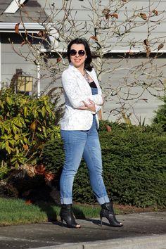 calça jeans open boot - Pesquisa Google