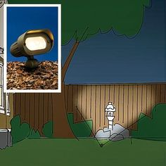 When designing your backyard, don't forget to carefully plan your lighting as well. Get great ideas for your backyard oasis here with our landscape lighting design ideas. Landscape Plans, Landscape Architecture, Landscape Services, Landscape Lighting Design, Landscaping Work, Hydrangea Landscaping, Landscaping Software, Florida, Exterior