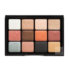 viseart eye shadow palette 6
