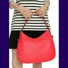 NWT Kate Spade Shoulder Bag NWT Kate Spade Pine Street Finley kate spade Bags Shoulder Bags