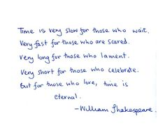 William shakespeare romantic quotes
