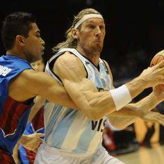 Argentina sufre para vencer a Filipinas en el Mundial