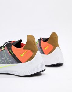 04a73a33dc44f Nike Future Fast Racer Trainers In Grey AO1554-01 at asos.com
