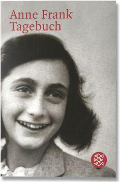 Anne Frank - Tagebuch (Duits)
