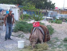 fascynujące podróże: Turcja - magiczne miejsca